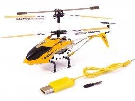 T-Smart reservdelshelikopter
