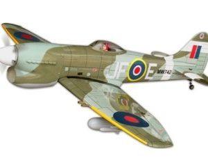TWM Hawker Tempest MKV ARF
