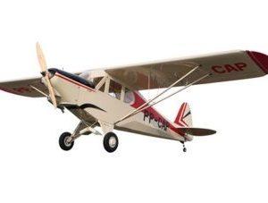 TWM Paulistinha P-56 GP ARF