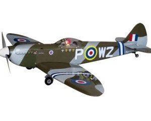 TWM Spitfire EP ARF