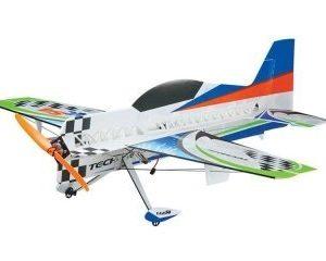 TechOne Yak 54 F3P 3D ARF