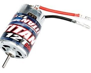 Titan 12T 550 sähkömoottoriTraxxas