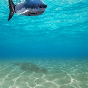 TopRaiders RC Shark