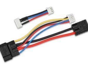 Traxxas Adapterkabel ID 2-3S Li-Po