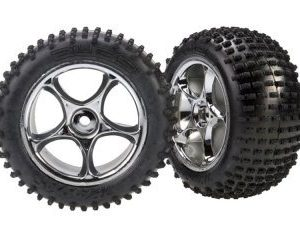 Traxxas Alias/Tracer Rengas 1/10 Buggy taakse