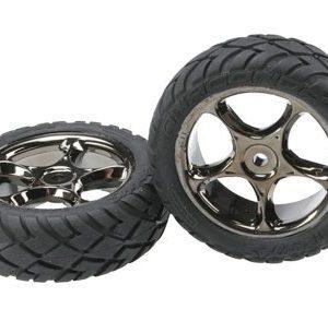 Traxxas Anaconda/Tracer Rengas Buggy 2WD eteen