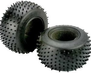 Traxxas Pro Trax Spiked S 2
