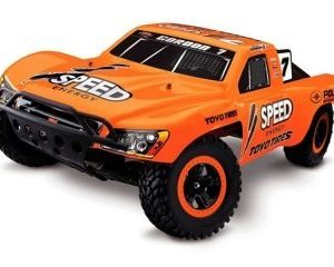 Traxxas Slash 2WD 1/10