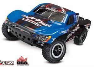 Traxxas Slash VXL 2WD OBA TSM