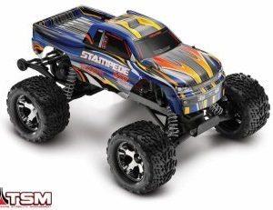 Traxxas Stampede VXL 2WD 1/10 TSM