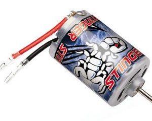 Traxxas Stinger 540 sähkömoottori