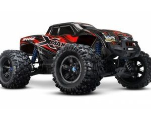 Traxxas X-Maxx 4WD VXL