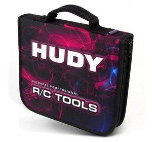 Työkalulaukku kangas HUDY