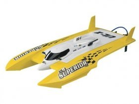 UL-1 Hydro Aquacraft