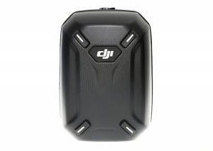 Väska hardcase DJI logo