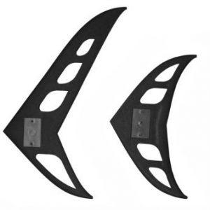 Vakaaja- & Pyrstöevä FB-400