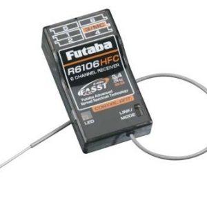 Vastaanotin R6106HFC Futaba