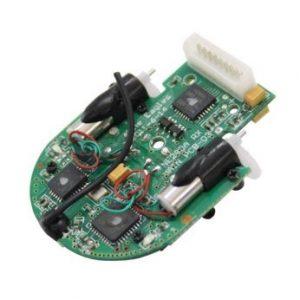 Vastaanotin/ESC jossa servo S-P 100D