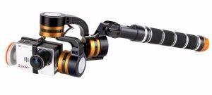 Walkera HF-3D steadycamhållare