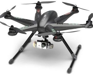 Walkera TALI H500 Black edition FPV RTF