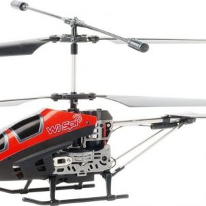 Wi-spi Helicopter