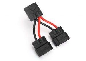 Y-kabel paralell ID-Kontakt Traxxas